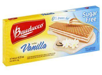 BAUDUCCO Cookies & Crackers
