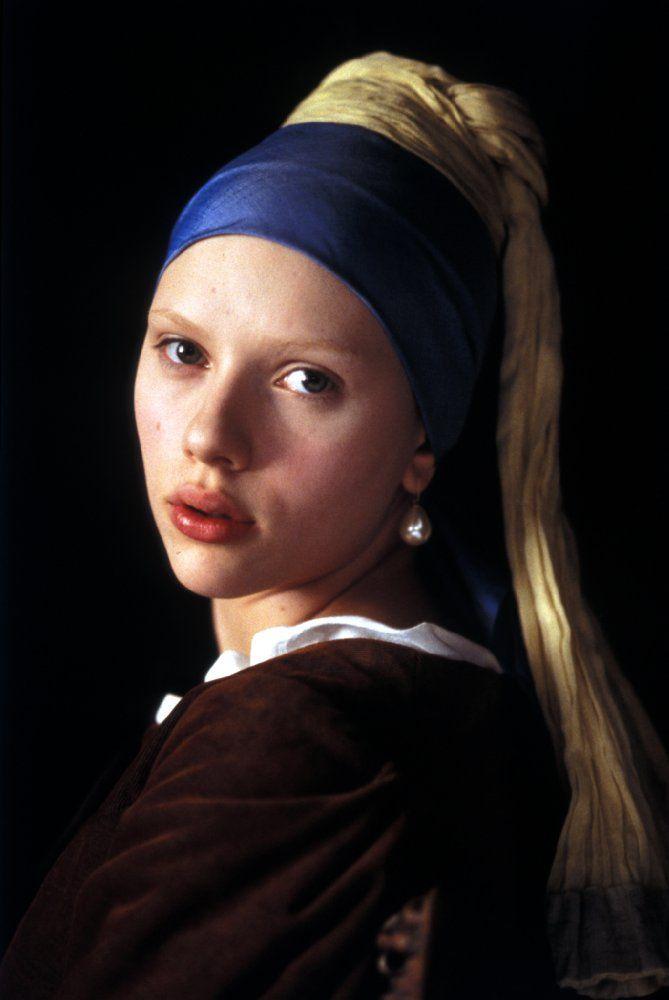 Scarlett Johansson Through the Years - IMDb