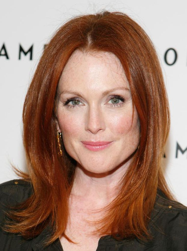 These Famous Redheads Will Make You Rethink Your Hair Color Red Hair Color Red Haired Actresses Gorgeous Redhead