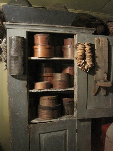 .Boxes Dry, Dry Measuring, Decor Ideas, Pantries Boxes, Rustic Decor, Primitives Finding, Primitives Furniture, Antiques, Country Primitives