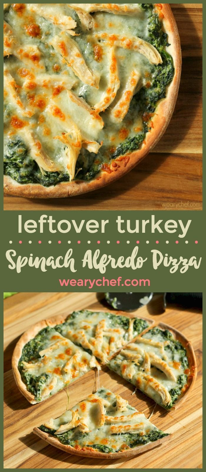 6421 best yummiest recipes a radical pinning experiment images turn leftover chicken or pizza into a dreamy new dinner with this spinach alfredo pizza recipe its ready in under 30 minutes dinner under 30 minutes forumfinder Image collections