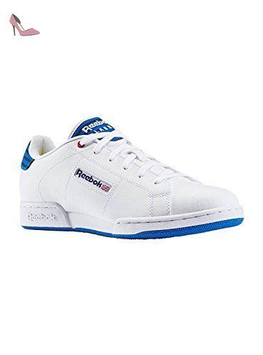 Baskets Reebok NPC II UN 34 5 Blanc - Chaussures reebok (*Partner-Link)