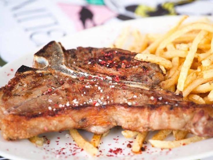 Πού φάγαμε πραγματικά καλά στην Αθήνα; Και σε ποιες από αυτές τις διευθύνσεις πληρώσαμε λιγότερο από 15€ κατ' άτομο;