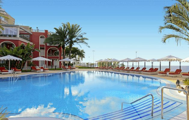 10 Beste All-Inclusive Resorts in Europa - Page 3 of 10