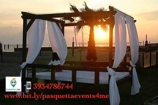 Pasquetta dalle 14.30 Beach Party OMAGGIO  http://www.bit.ly/pasquettaevents4me  3934786744