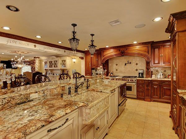 rhonj teresa shore house   Real Housewives' star puts home up for sale just before sentencing ...