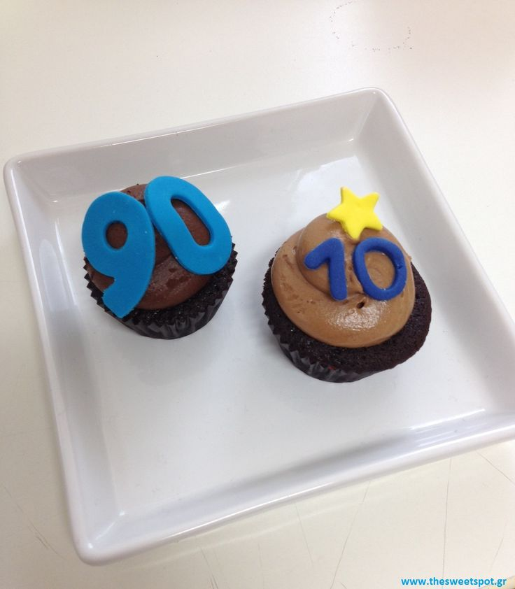 The Sweet Spot Cupcakes for TCG and ECEC