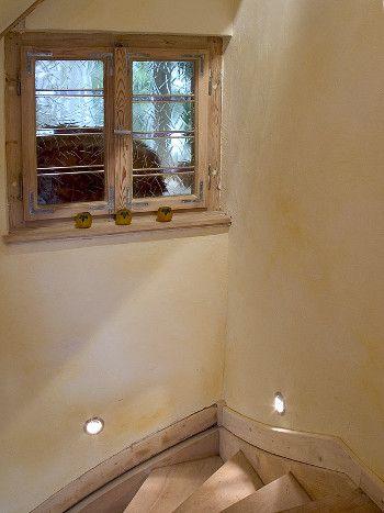 lehm streichputz casa natura ravenna quelle casa natura lehm clay plaster in 2019. Black Bedroom Furniture Sets. Home Design Ideas