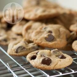 Recipe Picture:Amazing Soft and Chewy Chocolate Chip Cookies