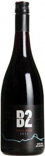 Brennan Wines - Central Otago Pinot Noir Gibbston Valley, Queenstown New Zealand
