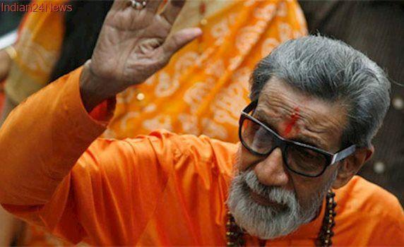 PM Modi pays homage to Bal Thackeray on his 91st birth anniversary