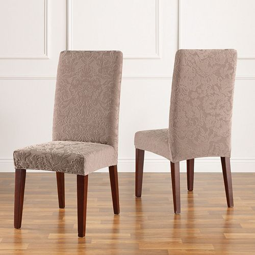 7 best dining chair covers images on pinterest | black dining