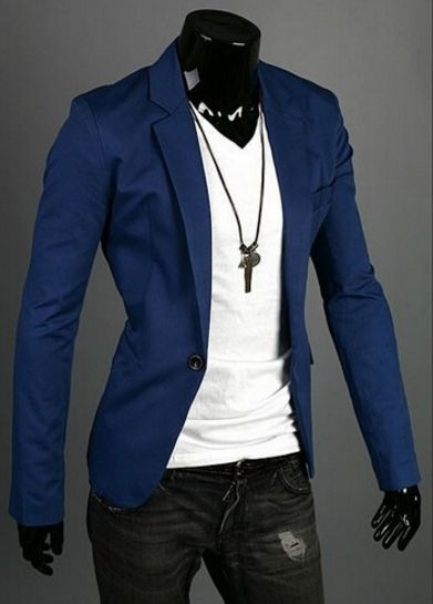 Best 25  Mens casual blazers ideas on Pinterest | Blazer with ...