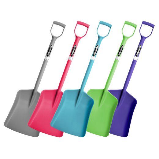 Tubtrugs Shovel - The Lightweight, Durable Plastic Shovel from www.kitncaboodle.com.au