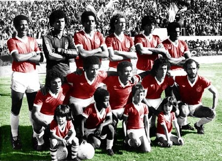 Sport Club Internacional 70'