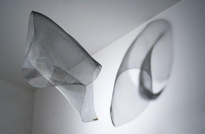 Bruno Munari | Concavo-convesso, on Galleria dell'Incisione.