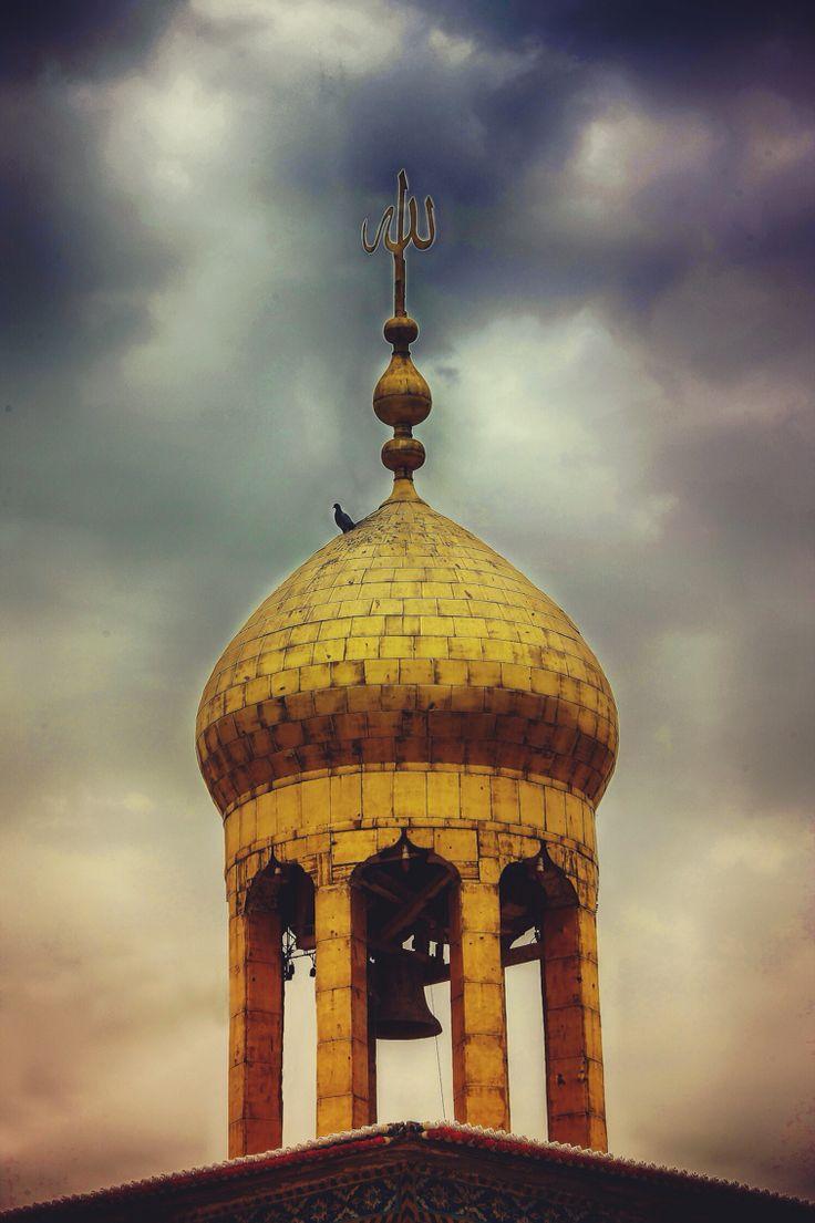 Maula Ali Shrine Wallpaper: 375 Best Ahle Beyt Images On Pinterest