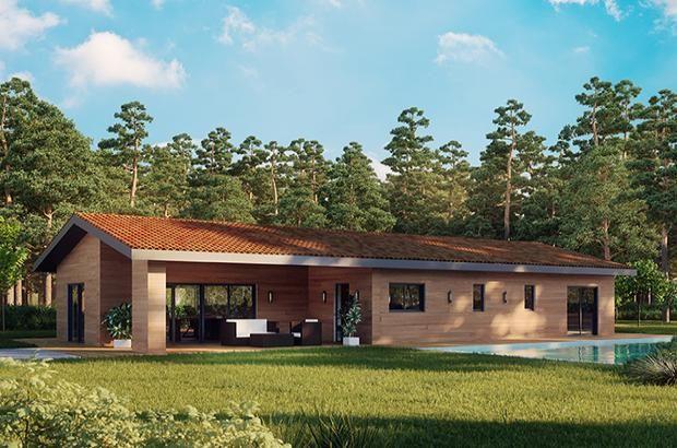 24 best maison design images on Pinterest Modern homes - classe energie e maison