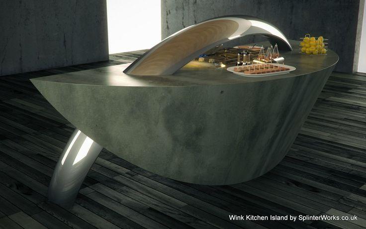 9 besten Not so boring furniture! Bilder auf Pinterest | Küchen ...