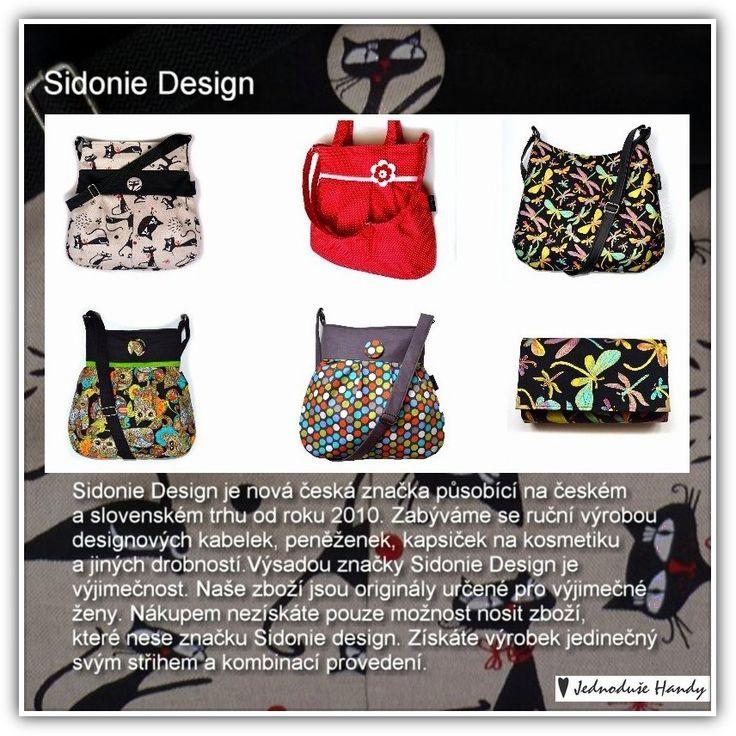 www.sidonie-design.cz