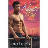 Nauti Boy (The Nauti Trilogy, Book 1) (Paperback)By Lora Leigh