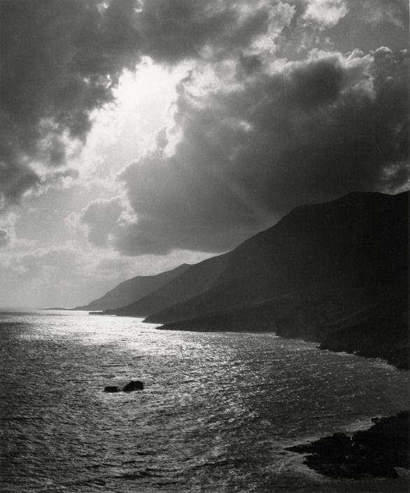 Herbert List  GREECE. Crete. Near Sphakia (Sfakia). 1937. L-GR-KRE-0003