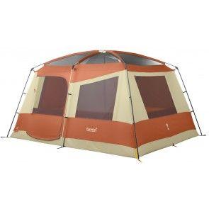 Eureka Copper Canyon 8 Tent - 8 Person, 3 Season