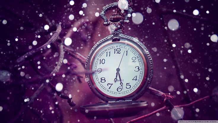 Time is running out  `✿.¸¸.Ƹ✿Ʒ.¸¸.✿´