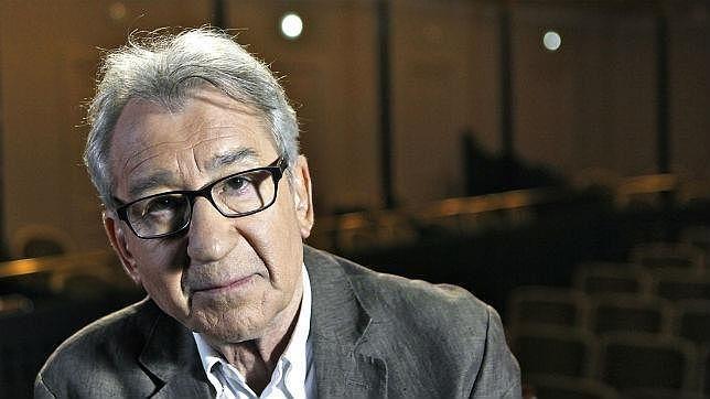 El Festival de Málaga entregará a José Sacristán el «Premio Retrospectiva»