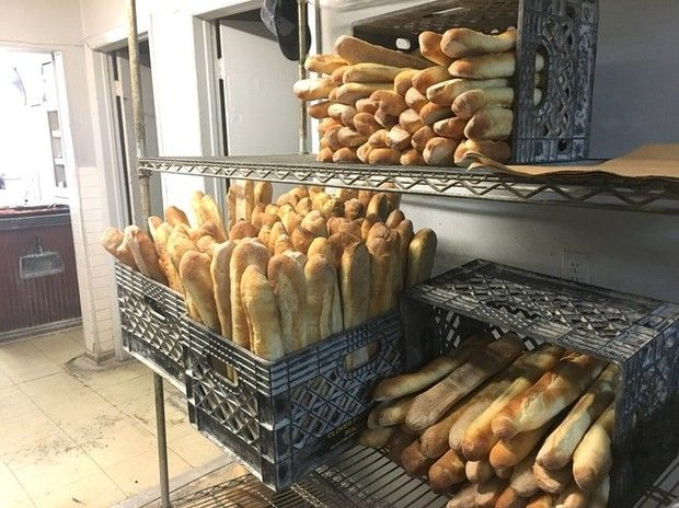 N.J.'s best bakery: Old-school bread makers and cannoli you could eat with a spoon