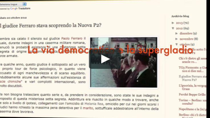 145 LA VIA DEMOCRATICA at http://ift.tt/2gXF6io caricato il December 13 2016 at 07:09PM