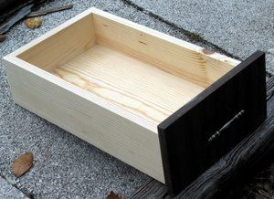 How To Build Drawers Using Pocket Screws and the Kreg Pocket Hole Jig