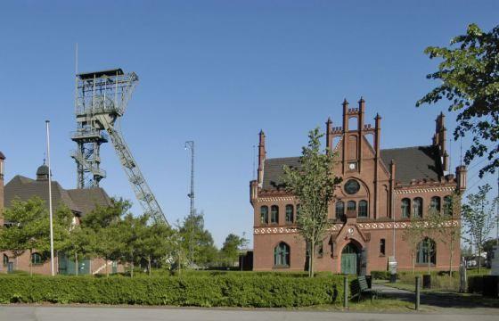Zeche Zollern, Dortmund