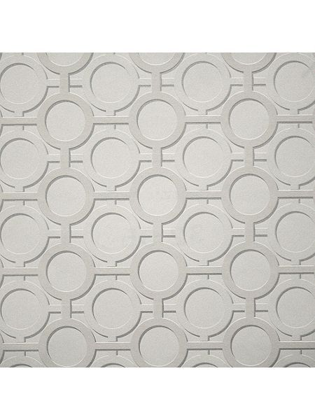 Ice White Kelly Hoppen Enigma Wallpaper