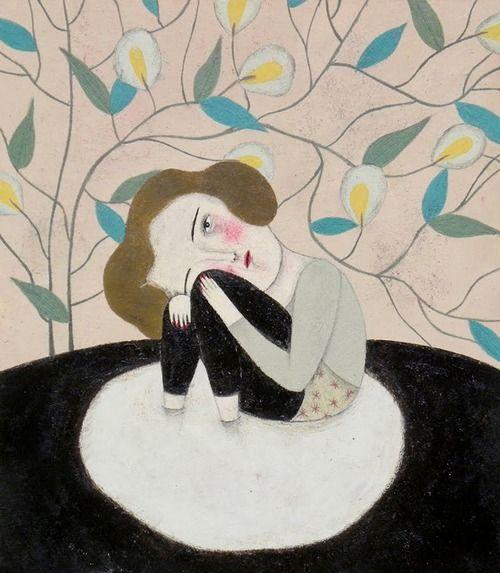 someforeignletters:    Daniela Tieni