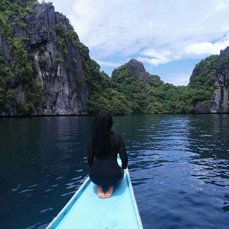 Big Lagoon #ElNido #Philippines
