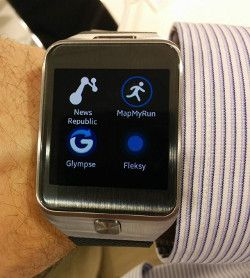 Get one of these Gear 2 Watches to hack on at the Tizen Developer Conference!   Linux.com