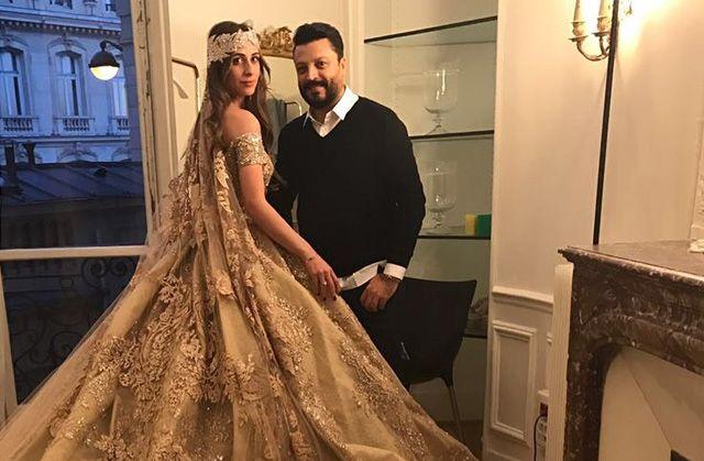 Bazi drága orosz lagzi - Így néz ki egy 10 millió dolláros esküvő - GLAMOUR Online