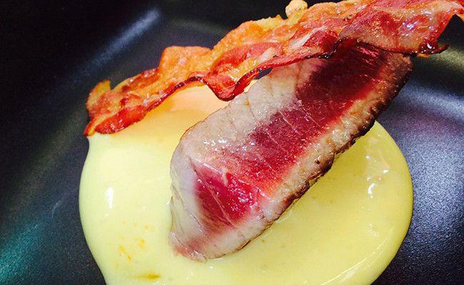 Tonno alla carbonara food loft il sito web ufficiale for Sito cucina italiana