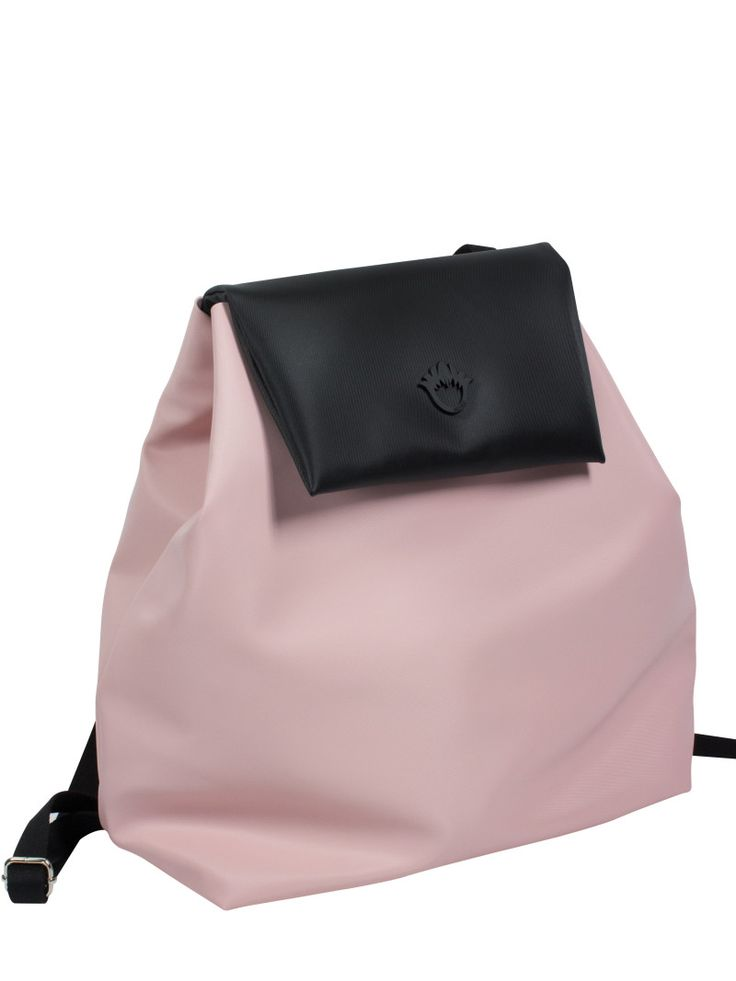 GOSHICO, ss 2016, backpack. To download high or low resolution product images view Mondrianista.com (editorial use only).