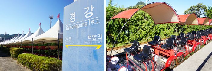 Autumn trip to Chuncheon! | Official Korea Tourism Organization