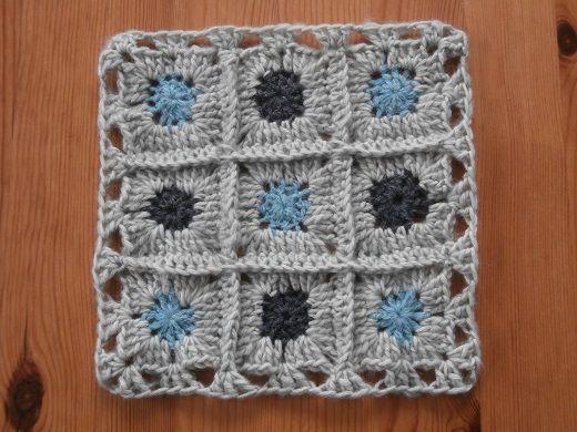blok 11 mystery blanket