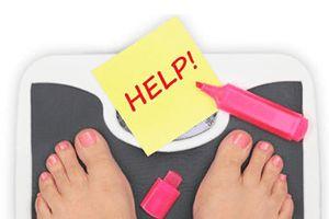 7 astuces pour un plan perte de poids en béton