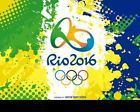 #Ticket Olympic Tickets Rio 2016 Athletics Friday 12th August AM Session X 5 #Australia