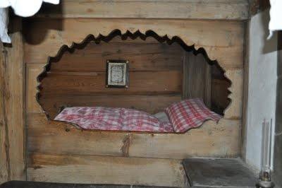 Traditional Scandinavian Built In Bed I Love Nook Beds