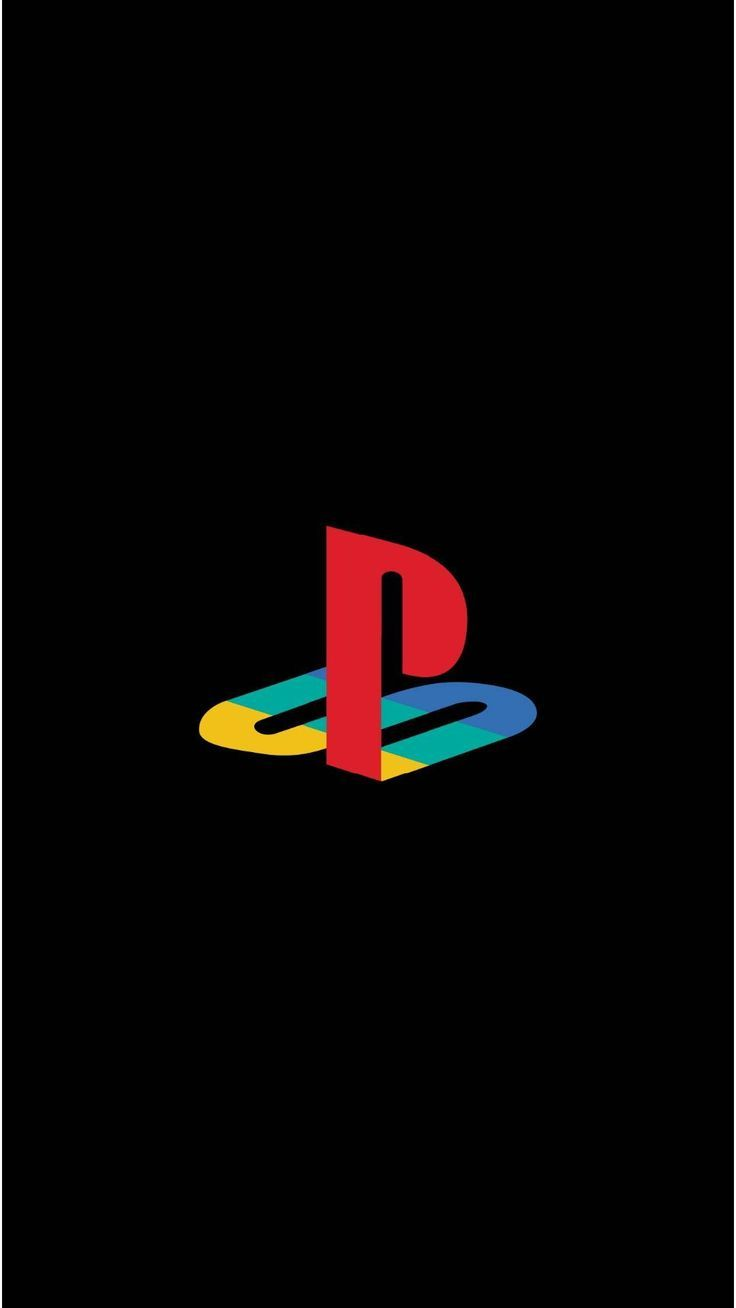 Playstation Logo Ps4 Ideas Of Ps4 Ps4 Playstation4 Playstation Logo Playstation Logo Gaming Wallpapers Game Wallpaper Iphone