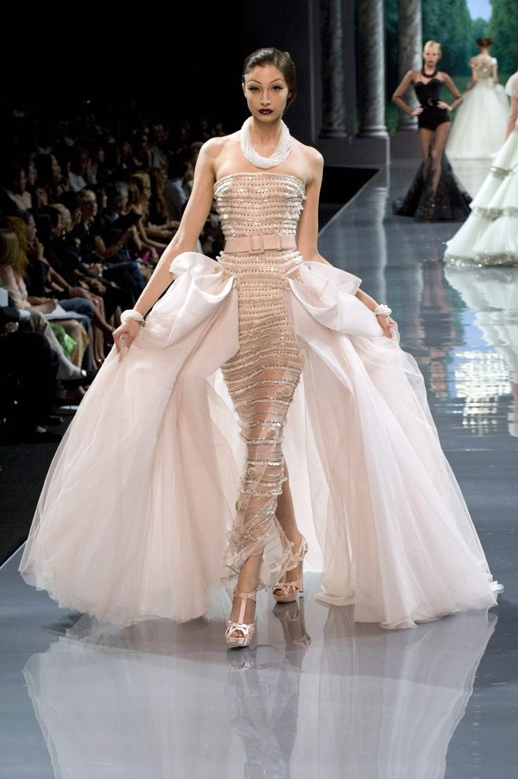 Dior - absolutely LOVE!
