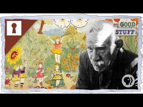 The Secret Life and Art of Henry Darger