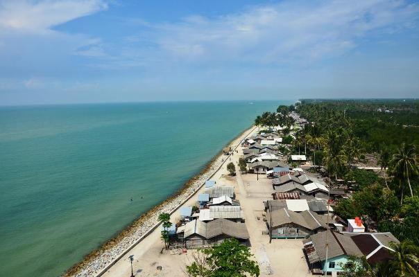 Riau fokus benahi infrastruktur kawasan wisata