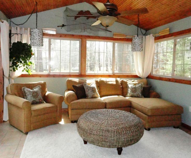Sunroom Furniture Ske Interiors Llc Sunroom Pinterest Sunroom Furniture Sunroom And